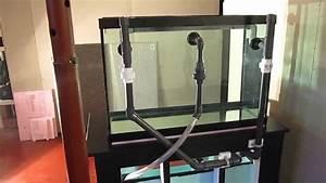 Saltwater Aquarium Project  65 Gallon