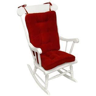 greendale home fashions hyatt standard rocking chair