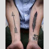 Tribal Arrow Tattoo Designs   532 x 690 jpeg 40kB