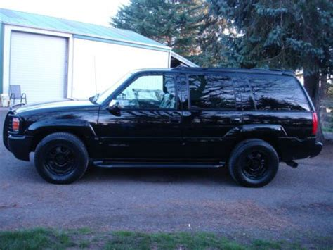 automotive repair manual 1999 gmc ev1 on board diagnostic system find used 1999 gmc yukon denali black loaded leather rust free owned nice condition in