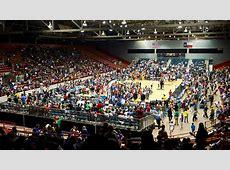 NRG Arena NRG Park