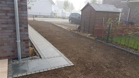 Garten Eben Machen by Gartenbew 228 Sserung Selber Bauen Gr 228 Ben Leitungen Und