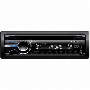 Sony Autoradio Bluetooth : sony mex bt3800u autoradio sony sur ~ Jslefanu.com Haus und Dekorationen