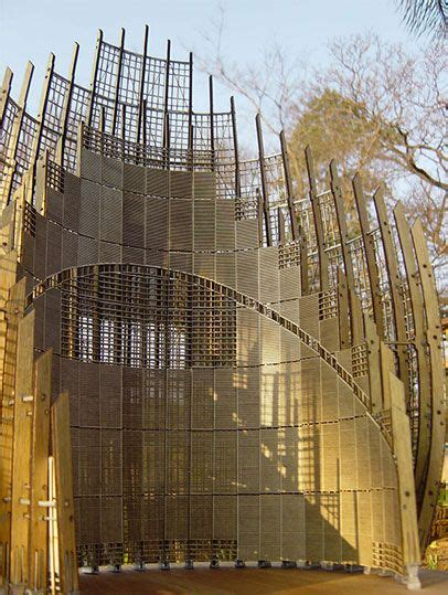 renzo piano jean tjibaou structures in architecture timber architecture contemporary