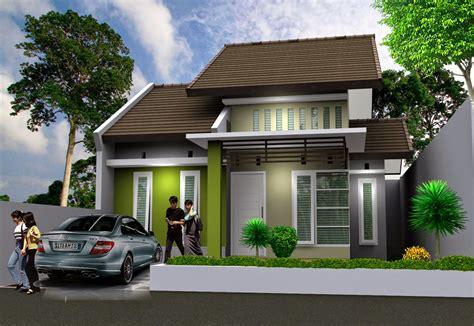 desain rumah minimalis yg unik