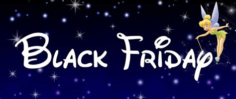disney store black friday uk sale