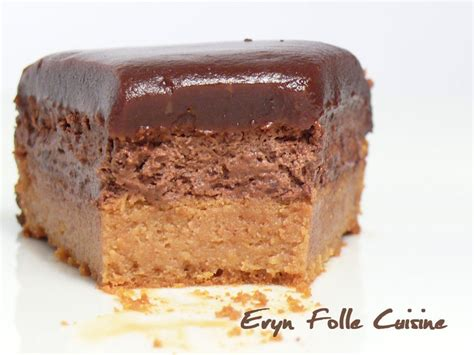 dessert avec chocolat en poudre le dynamite g 226 teau caramel chocolat eryn et sa folle cuisine