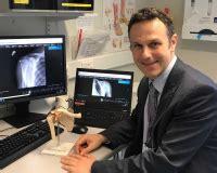 david miller trauma orthopaedic surgery