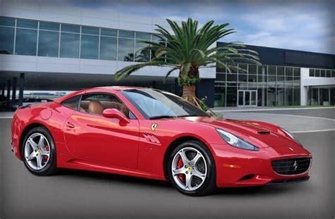 Sure, it isn't the most agile car ferrari. Used 2012 Ferrari California for Sale Right Now - CarGurus