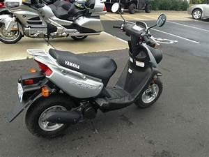 2003 Yamaha Zuma Scooter For Sale On 2040