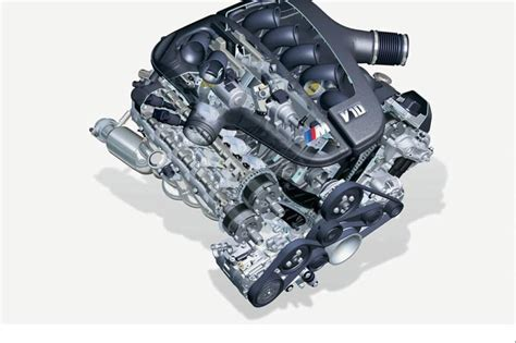 Kms Racing Engines Finished Building The Bmw S85 V10 Engine