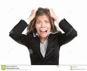 Frustration Stock Photo - Image: 13293340
