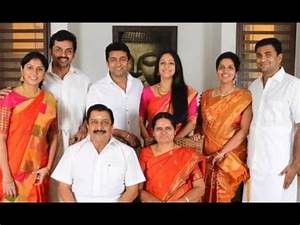 Actor Sivakumar family photo shoot | SURYA | Karthi ...