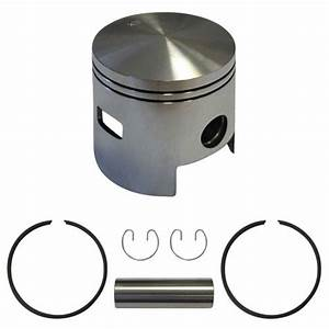 En22-090 - Piston  U0026 Ring Assembly  Standard