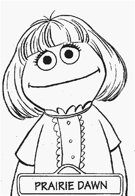 sesame street coloring pages  kids updated