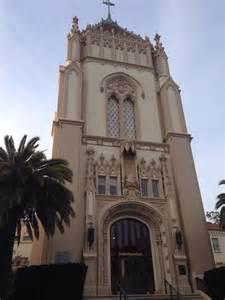 Historical Buildings San Francisco CA