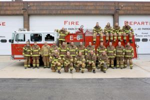 fire department city  portage wi