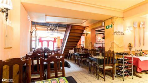 Bossa Nova in Brussels - Restaurant Reviews, Menu and ...