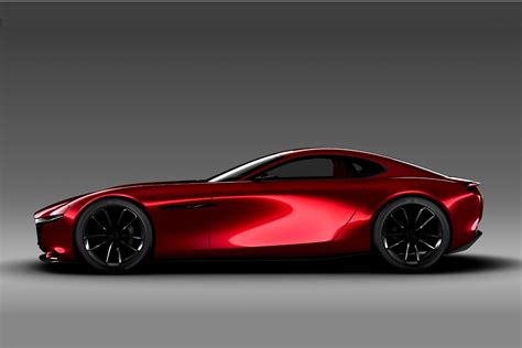mazda rx    hybrid sources  autoevolution