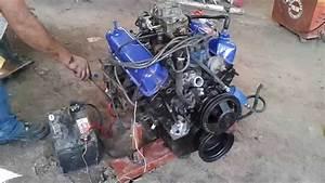Motor Ford 302 En Venta