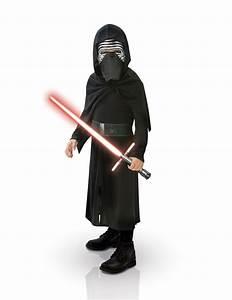 Star Wars Kinder Kostüm : star wars kylo ren kost m f r kinder lizenzartikel schwarz kost me f r kinder und g nstige ~ Frokenaadalensverden.com Haus und Dekorationen