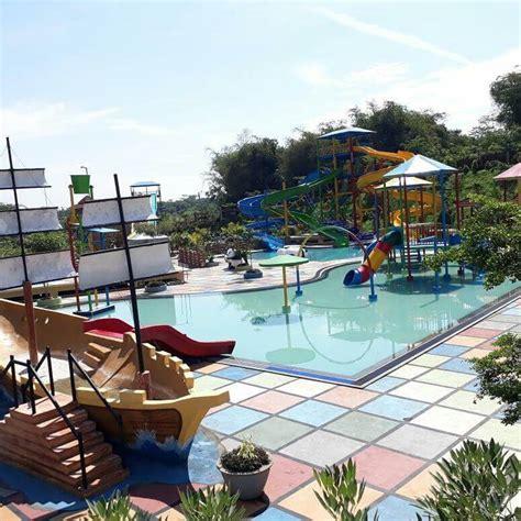 lokasi  harga tiket masuk green valley waterpark purwakarta