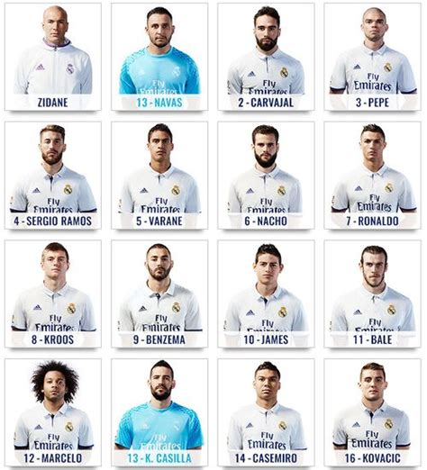 the new real madrid kit for season 2016 17 madridista seasons home and the o jays