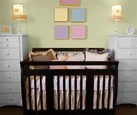 nursery room ideas Top 10 Baby Nursery Room Colors (And Decorating Ideas)
