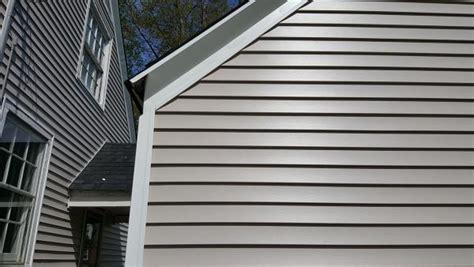 vinyl corner post cut  angle  roof doityourself