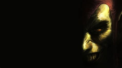 Green Goblin Full Hd Wallpaper And Background 1920x1080