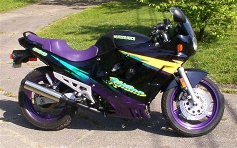 1996 Suzuki Katana 750 by 1996 Suzuki Katana 600 My Rides Past Present