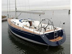 X Yachts 40 In Zuid Holland Cruisersracers Used 53705