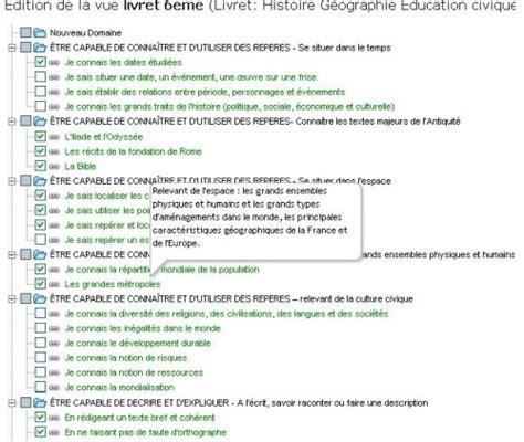 evaluer par competences en histoire geographie  laide de