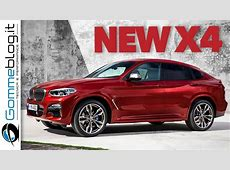 2018 BMW X4 INTERIOR and EXTERIOR Ready to Fight