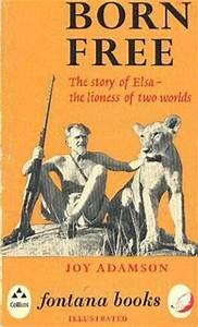 Borne Free Lyon : born free elsa the adamsons on pinterest elsa lion cub and vintage book covers ~ Medecine-chirurgie-esthetiques.com Avis de Voitures