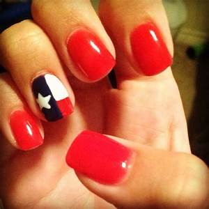Best ideas about texas nails on texans fall nail