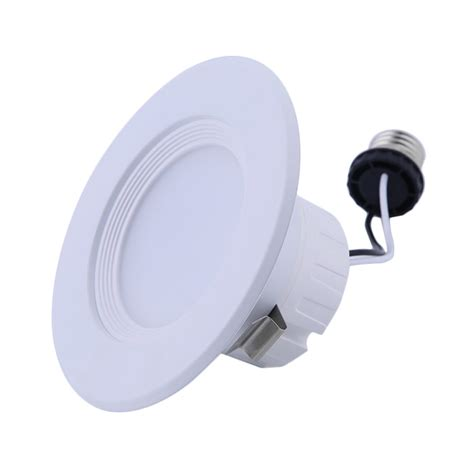 4 inch led recessed lighting new downlight trim 13w led recessed dimmable 4 inch