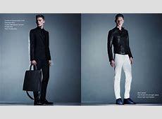 Barneys New York Taps Bastian Thiery to Model Balenciaga