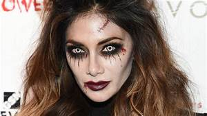 Pretty Halloween Makeup Ideas You'll Love | StyleCaster