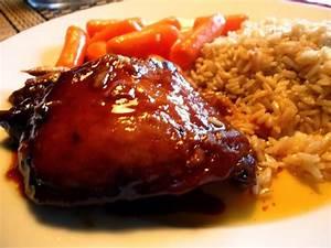 Slow Cooker Orange Chicken: Source: Kraft Food & Family 4 ...