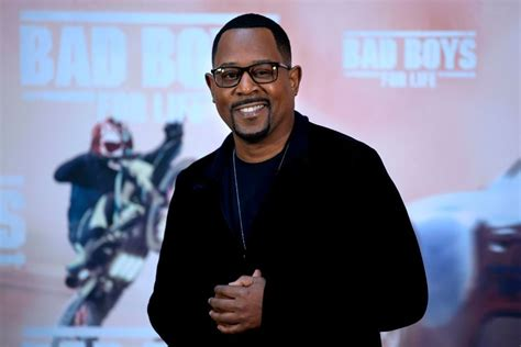 Martin Lawrence Net Worth and How He Became Famous