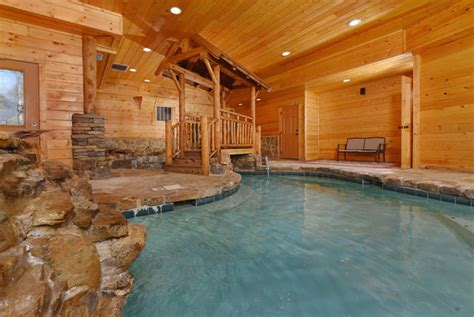 pigeon forge tn cabins copper river