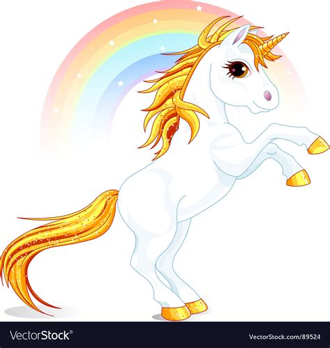 Choose from 10+ unicorn svg graphic resources and download in the form of png, eps, ai or psd. Unicorn Royalty Free Vector Image - VectorStock
