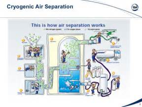 Real Time Optimization of Air Separation Plants