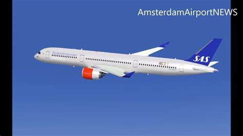 Sas Order By by Sas Orders 8 Airbus A350 900