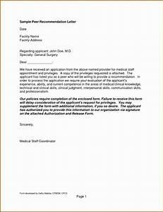 8 Recommendation Letter Templates Sampletemplatess