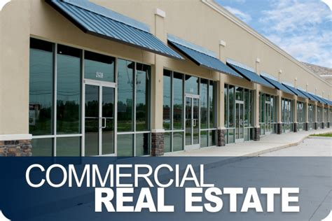 Commercial Real Estate Services  Spencer Realty