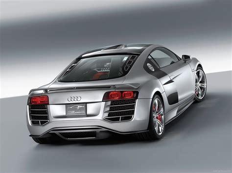 The New V12 Audi R8 Car Tuning