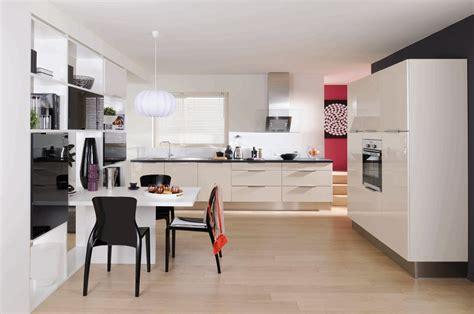 cuisine ac plus dix modèles de cuisines design pas chères inspiration