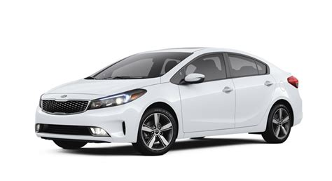 2018 Kia Forte Exterior Paint Color Options And Interior